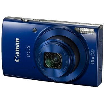 Canon IXUS 180 modrý (1091C001AA)