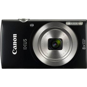 Canon IXUS 185 černý (1803C001AA)