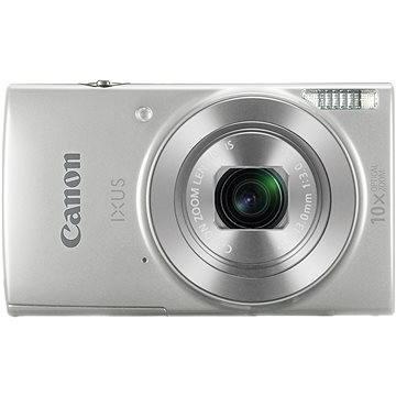 Canon IXUS 190 stříbrný (1797C001AA)