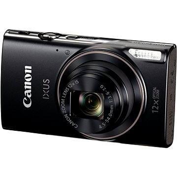 Canon IXUS 285 HS černý (1076C001AA)