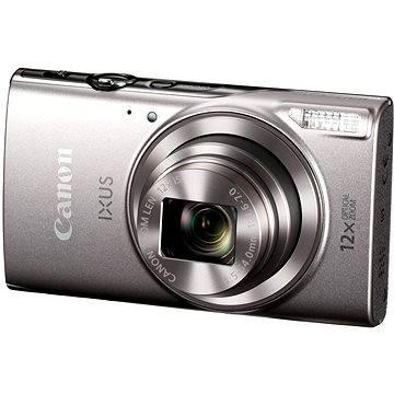 Canon IXUS 285 HS stříbrný (1079C001AA)