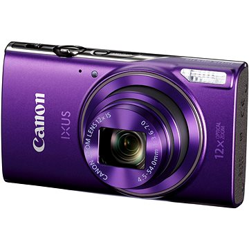 Canon IXUS 285 HS fialový (1082C001AA)