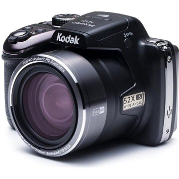 Kodak AstroZoom AZ527 černý (KOAZ527BK)