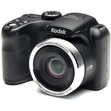 Kodak Astro Zoom AZ252 černý (KOAZ252BK)