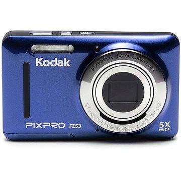 Kodak FriendlyZoom FZ53 modrý (KOFZ53BL)
