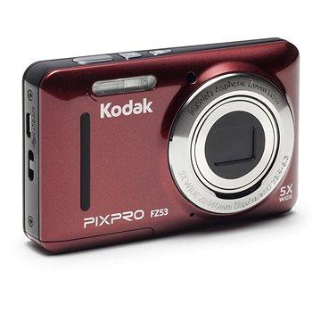 Kodak FriendlyZoom FZ53