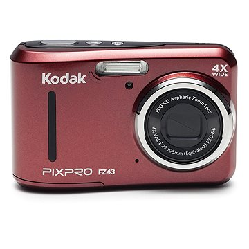 Kodak FriendlyZoom FZ43