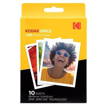 """Kodak Zink 3x4"""" balení 10ks (RODZL3X410)"""