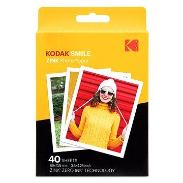 """Kodak Zink 3x4"""" balení 40ks (RODZL3X440)"""