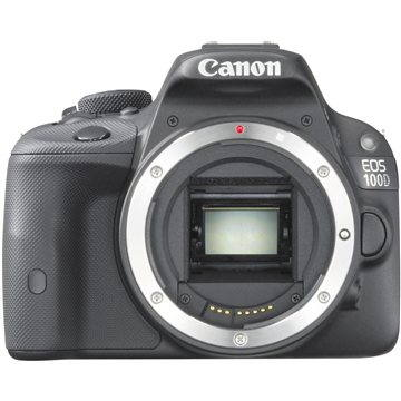 Canon EOS 100D body (8576B019)