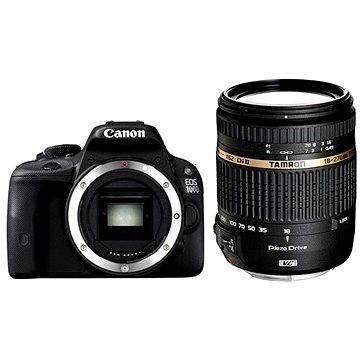 Canon EOS 100D tělo + Tamron 18-270mm F/3.5-6.3