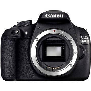 Canon EOS 1200D tělo (9127B016)