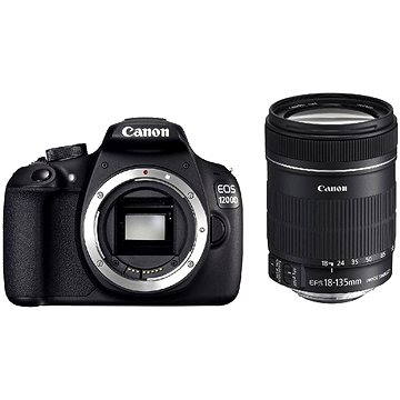 Canon EOS 1200D + EF-S 18-135mm IS (9127B040)