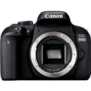 Canon EOS 800D tělo (1895C001AA) + ZDARMA Příslušenství Terronic Odrazná deska 5-in-1 / 60cm