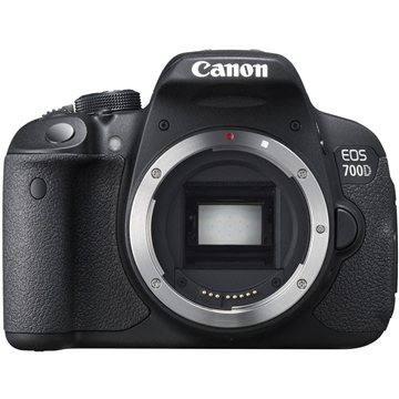 Canon EOS 700D body (8596B023)
