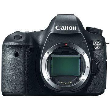 Canon EOS 6D body (8035B036) + ZDARMA Objektiv Canon EF 50mm F1.8 STM