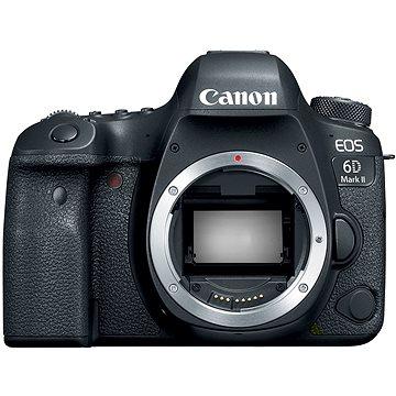 Canon EOS 6D Mark II tělo (1897C003)