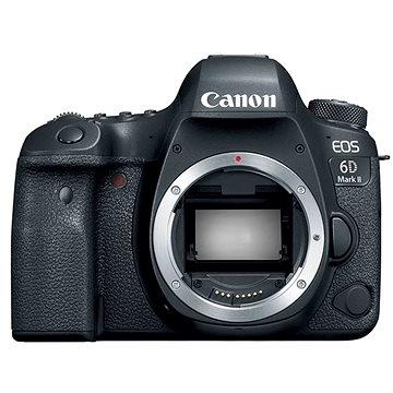 Canon EOS 6D Mark II tělo + Rollei Premium Starter Kit