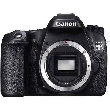 Canon EOS 70D tělo (8469B029)