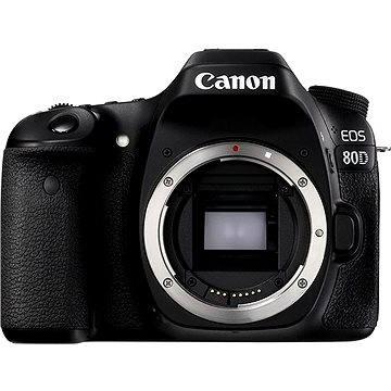 Canon EOS 80D tělo (1263C032)