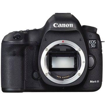 Canon EOS 5D Mark III body (5260B023)