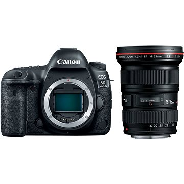 Canon EOS 5D Mark IV + 16-35mm F2.8 L II