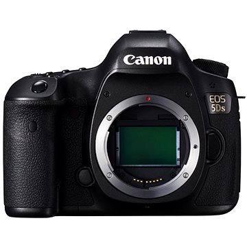 Canon EOS 5DS tělo (0581C010AA)