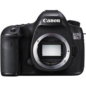 Canon EOS 5DS R tělo (0582C013AA) + ZDARMA Fotobatoh Rollei Canyon L - 35L černo-červený