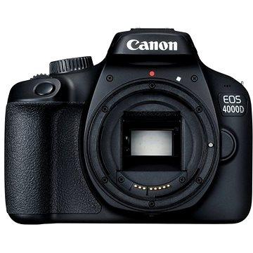 Canon EOS 4000D tělo (3011C001)