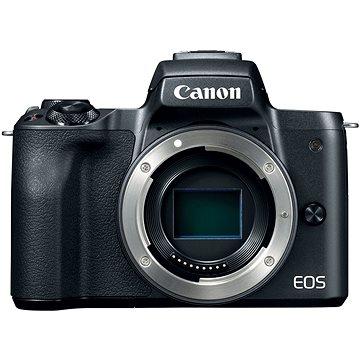 Canon EOS M50 tělo černý (2680C002)