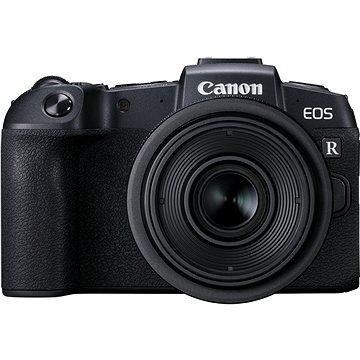Canon EOS RP černý + RF 24-240mm IS USM (3380C033)