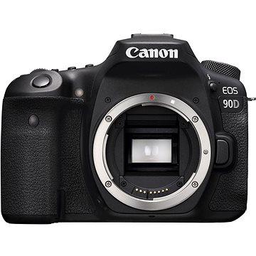 Canon EOS 90D tělo (3616C003)