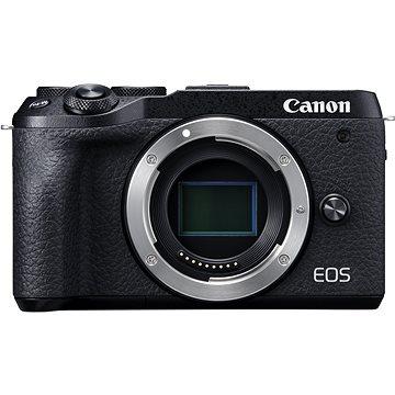 Canon EOS M6 Mark II tělo (3611C002)