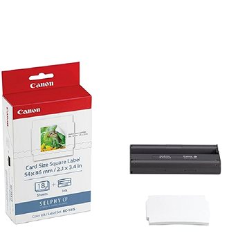 Canon Square Sticker Kit (6202B003)