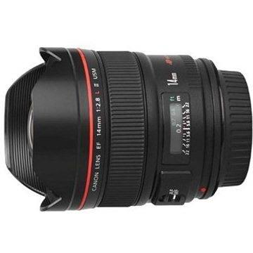 Canon EF 14mm f/2.8 L II USM (2045B005AA)