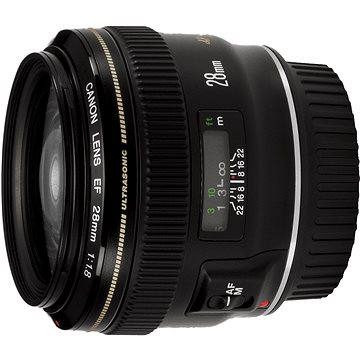 Canon EF 28mm F1.8 USM (2510A017)