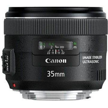 Canon EF 35mm f/2.0 IS USM (5178B005AA)