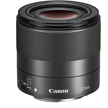 Canon EF-M 32mm f/1.4 STM (2439C005AA)