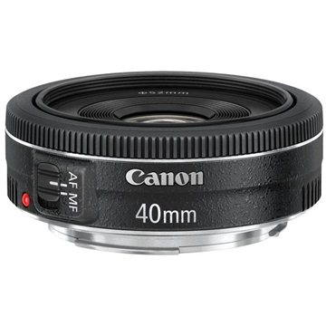 Canon EF 40mm F2.8 STM (6310B005)