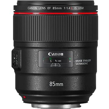 Canon EF 85mm f/1.4L IS USM (2271C005AA)