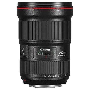 Canon EF 16-35mm F2.8 L III USM (0573C005AA) + ZDARMA UV filtr HOYA 82mm PRO 1D DHMC