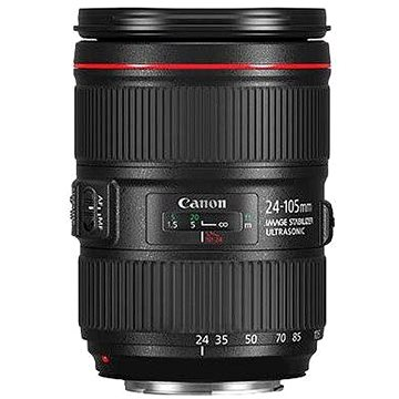 Canon EF 24-105mm F4 L IS II USM (1380C005AA)