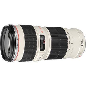 Canon EF 70-200mm f/4,0 L USM Zoom (2578A013AA)