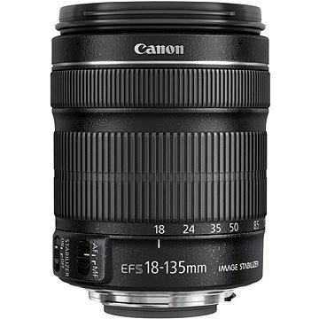 Canon EF-S 18-135mm f/3.5 - 5.6 IS STM (6097B005AA)
