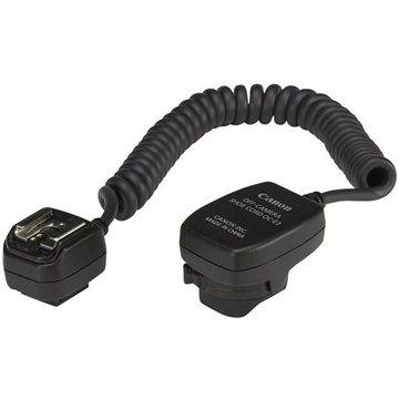 Canon OC-E3 external flash cable 0.6m (1950B001AA)