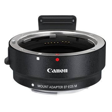 Canon Mount Adapter EF-EOS M (6098B005AA)