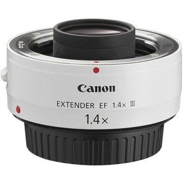 Canon Extender EF 1.4 X III (4409B005AA)