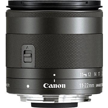 Canon EF-M 11-22mm F4-5.6 IS STM (7568B005AA)