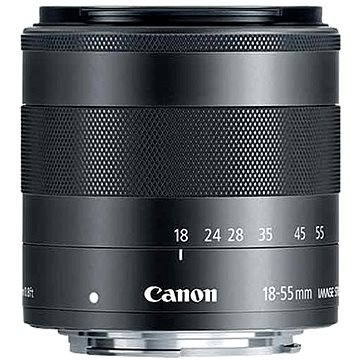 Canon EF-M 18-55mm F3.5-5.6 IS STM (5984B005)