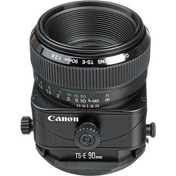 Canon TS E 90mm f/2.8 (2544A016AA)